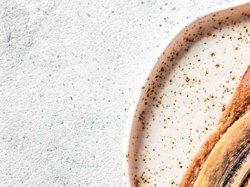 Ricetta banana bread senza zucchero