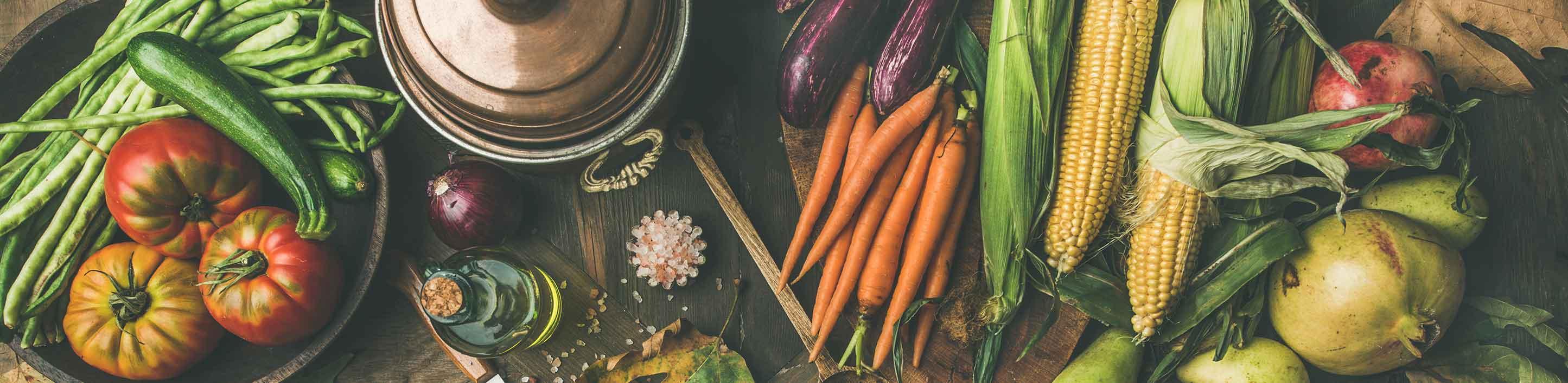 Il biologico contro lo spreco alimentare