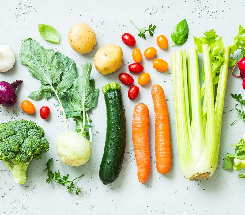 Ricette verdure autunnali