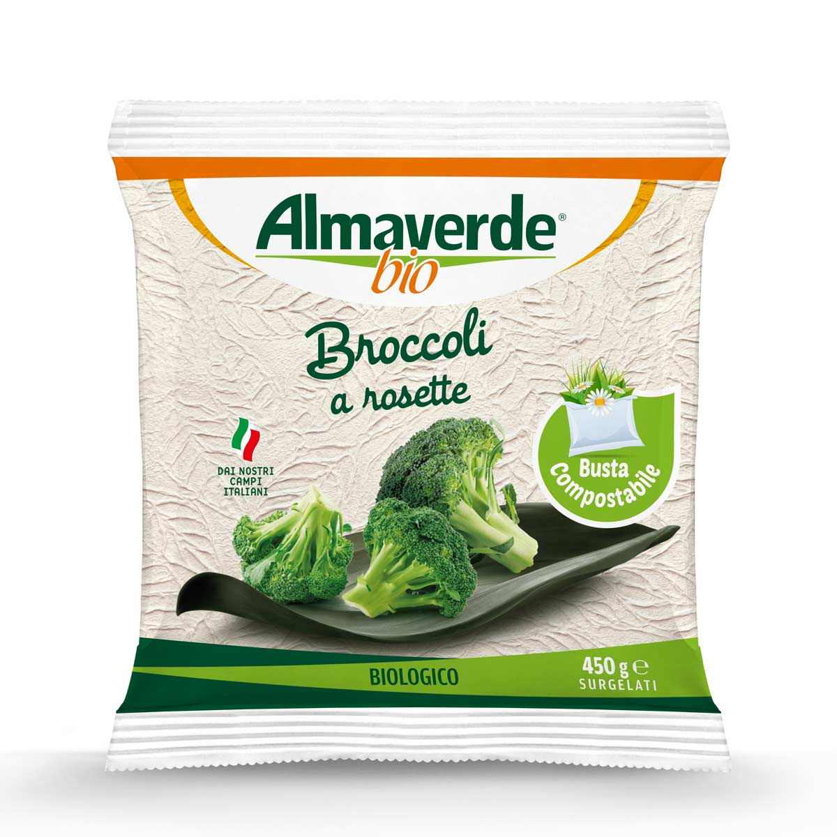 pack biodegradabili Almaverde Bio