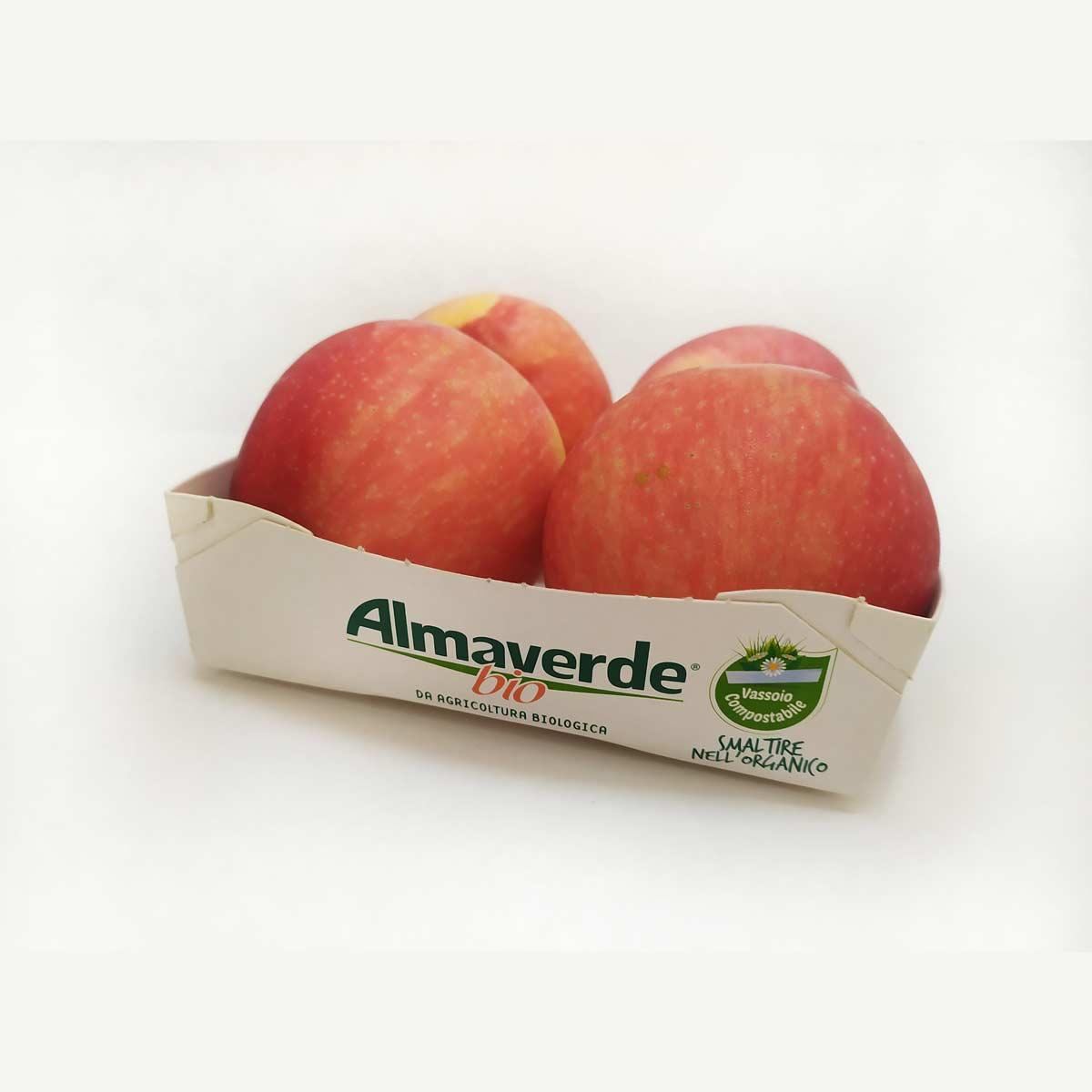 confezioni biodegradabili Almaverde Bio
