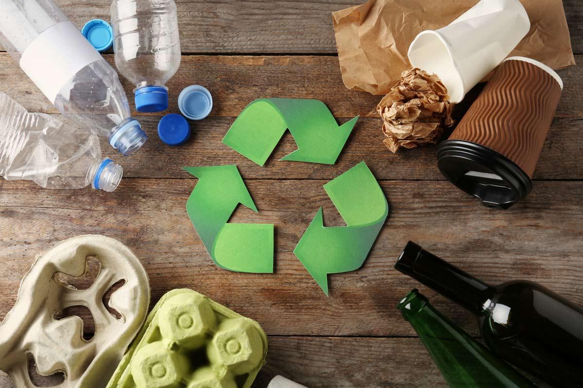 confezioni riciclabili