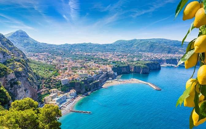 Gite in Italia mare