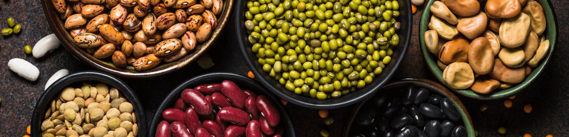quanti legumi mangi al posto della carne
