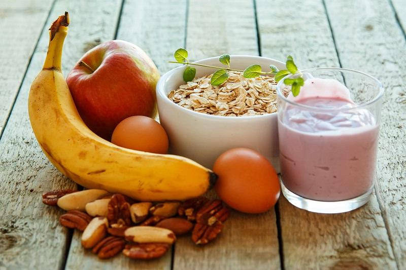 colazione ricca di fibre
