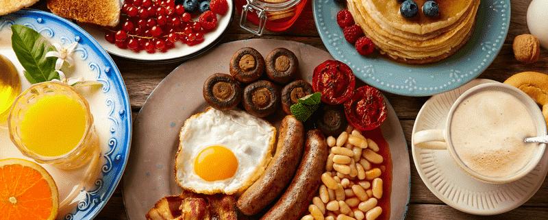 colazione equilibrata copertina